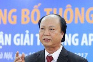 Cổ phiếu LienViet Post Bank 'bẻ lái' sau biến động 'ghế' Chủ tịch HĐQT