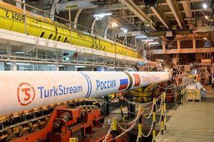 Nga-Bulgaria đạt thỏa thuận mua khí đốt từ Dòng chảy Thổ Nhĩ Kỳ