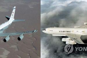 Mỹ liên tục điều máy bay theo dõi 'nhất cử nhất động' của Triều Tiên