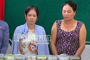 Hơn 1.000 vụ vi phạm về ma túy trong tháng cuối năm