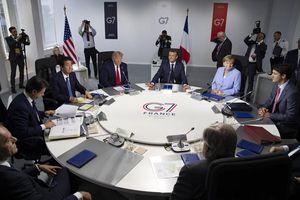 Khó khăn ngoại giao chờ Chính quyền Tổng thống Trump trong năm 2020