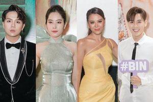 Mừng đàn chị Nam Thư tung web drama 'Nhà Trọ Có Quá Trời Phòng', Nam Em tự gói mình thành món quà giật giũ thảm đỏ?