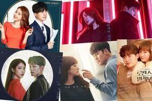 10 bộ phim truyền hình Hàn Quốc được tìm kiếm nhiều nhất trên toàn thế giới năm 2019