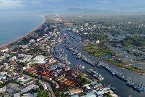 Đô thị mới Hoài Nhơn: 'Cơ hội vàng' cho các nhà đầu tư…