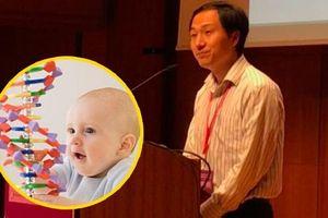 Chỉnh sửa làm biến đổi gene 3 thai nhi, nhà khoa học Trung Quốc lĩnh 3 năm tù