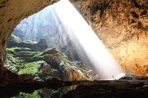 Tạp chí Mỹ bình chọn hang Sơn Đoòng đứng thứ 2 trong 7 kỳ quan mới của thế giới