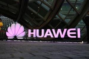 Huawei được cấp phép thử nghiệm 5G ở Ấn Độ