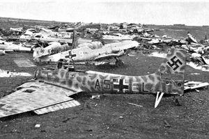 Nhà hóa học đã làm gì để quân Đức không thể ném bom Leningrad?