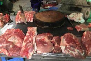 TP HCM đang tăng cường nhập khẩu thịt heo phục vụ Tết