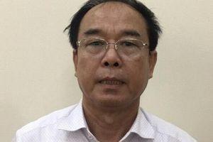 Ai bị Bộ Công an 'điểm' liên quan đến ông Nguyễn Thành Tài?