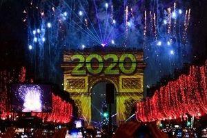 Lo ngại, hy vọng, ngợi ca… trong thông điệp chào Năm mới của các nhà lãnh đạo thế giới
