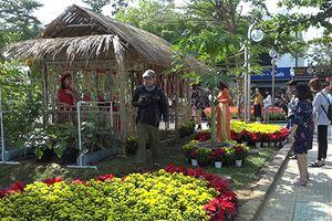 Phân luồng giao thông tạm thời phục vụ Hội Hoa xuân Nha Trang - Khánh Hòa