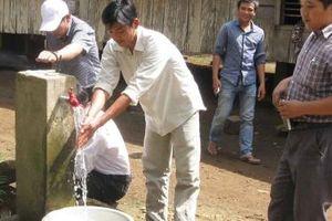 Phú Yên nghiên cứu đề xuất vay vốn WB thực hiện dự án nước sạch