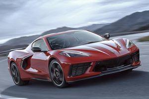 10 mẫu xe mới tốt nhất sẽ ra mắt năm 2020