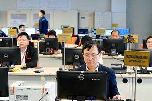 Sân bay Nội Bài vận hành 'mắt thần' để tránh 'mạnh ai nấy làm'