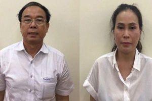 'Bóng hồng' trong vụ ông Nguyễn Thành Tài không nhận tội