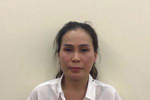 Chân dung 'quý cô' khiến cựu Phó CT TP HCM Nguyễn Thành Tài ngã ngựa