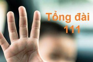 Hà Nội: Tăng cường hỗ trợ học sinh bị xâm hại qua tổng đài 111
