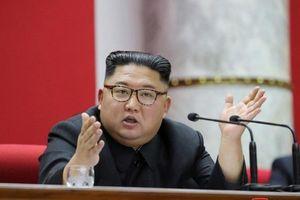 Ông Kim Jong-un cáo buộc Mỹ 'như băng đảng xã hội đen'