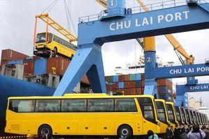 Thaco xuất khẩu ôtô: Một kế hoạch được chuẩn bị kỹ càng
