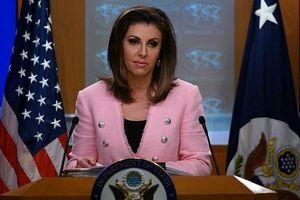 Ngoại trưởng Mỹ hoãn thăm Ukraine, tập trung vào tình hình ở Iraq