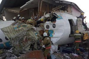 Tỷ lệ tai nạn chết người trong ngành hàng không toàn cầu giảm nửa trong năm 2019