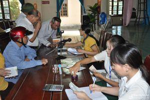 Người dân Nghệ An sẽ nhận gộp 2 tháng lương hưu, trợ cấp trước Tết
