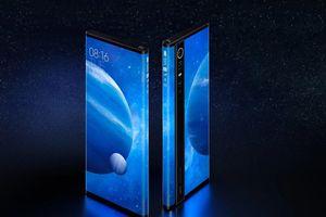 Ngày phát hành Xiaomi Mi MIX Alpha có thể đang tới gần