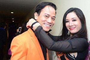 Trước tin đồn Chế Phong và Thanh Thanh Hiền chia tay, danh ca Chế Linh lên tiếng