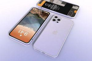 iPhone 12 sẽ là chiếc iPhone mà tất cả chúng ta mong đợi