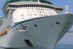 Vì sao nhiều tàu du lịch 'khủng' cập cảng nước sâu ở Huế?