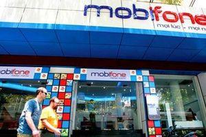 Truân chuyên như cổ phần hóa Mobifone