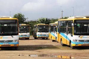 Hé lộ nguyên nhân tài xế buýt trợ giá Đà Nẵng đình công