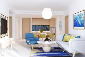 Vì sao chủ đầu tư ApartHotel thuê lại trọn đời căn hộ nghỉ dưỡng?