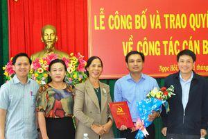 Ban Bí thư chuẩn y nhân sự mới Tỉnh ủy Lâm Đồng, Kon Tum
