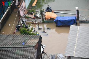 Con số thương vong do lũ lụt nghiêm trọng tại Indonesia ngày một tăng