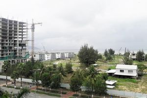 Cận cảnh loạt dự án bất động sản Đà Nẵng bị Vũ 'nhôm' thâu tóm