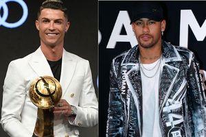 Ronaldo, Neymar và 8 ngôi sao thể thao đeo đồng hồ đắt nhất thế giới