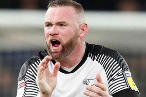 Wayne Rooney ra mắt CLB mới ở giải hạng Nhất Anh
