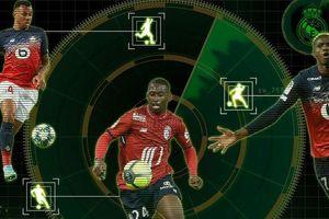 Real Madrid muốn chiêu mộ các cầu thủ trẻ của Lille