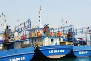 Ngư dân có thể kiện PJICO ra tòa nếu không bán bảo hiểm cho 'tàu 67'