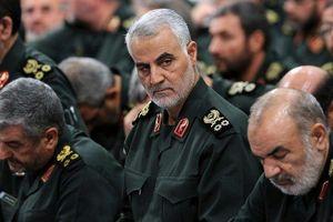 Tướng Qasem Soleimani - Vị Tư lệnh lừng danh hay 'cái gai' trong mắt Mỹ