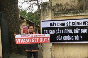 Cổ phần hóa Hãng phim truyện Việt Nam nóng tại buổi họp báo bộ VH,TT&DL