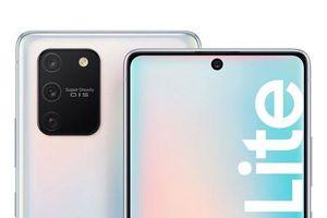 Samsung Galaxy S10 Lite ra mắt với giá gần 17 triệu