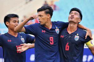 Bất ngờ được 'xóa án', Supachai tự tin tỏa sáng ở U23 châu Á