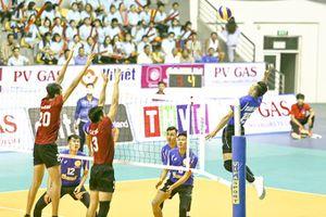 Giải bóng chuyền vô địch quốc gia: Sanest Khánh Hòa vào chung kết