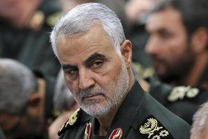 Chân dung Tướng Iran vừa thiệt mạng trong cuộc không kích của Mỹ