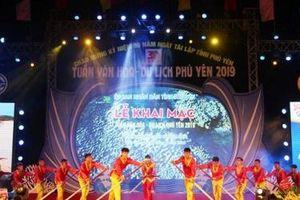 Tuần Văn hóa Du lịch Phú Yên - Điểm đến hấp dẫn và thân thiện