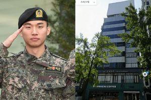 Daesung (Big Bang) không bị cảnh sát buộc tội dù sở hữu tòa nhà chứa chấp mại dâm