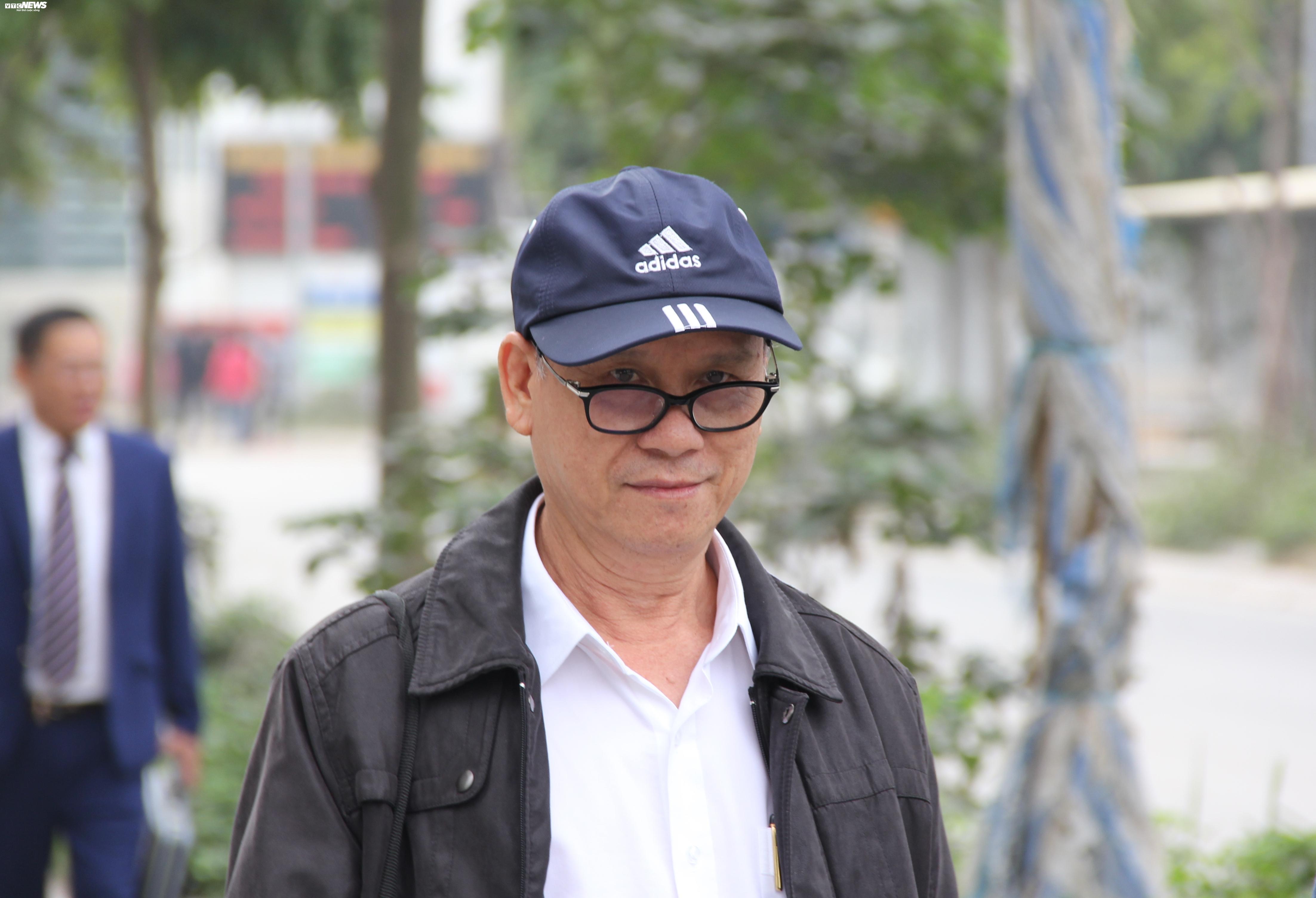 Giúp Vũ 'nhôm' thâu tóm đất công, cựu Chủ tịch Đà Nẵng nói 'tôi không sai phạm'